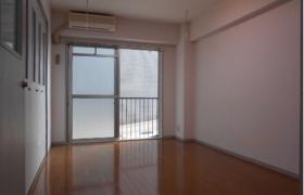 台東區谷中-2DK公寓大廈