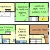 3SDK House to Buy in Kyoto-shi Shimogyo-ku Floorplan
