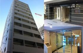 1LDK Apartment in Ryogoku - Sumida-ku