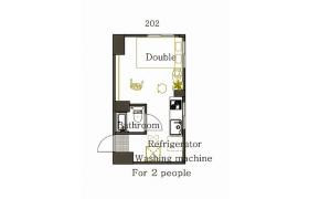 澀谷區道玄坂-1R公寓大廈