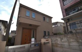 世田谷區奥沢-5SLDK{building type}
