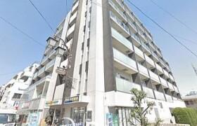 1R {building type} in Numabukuro - Nakano-ku