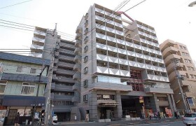 1LDK Apartment in Futamatagawa - Yokohama-shi Asahi-ku