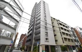 1K Mansion in Yotsuya - Shinjuku-ku