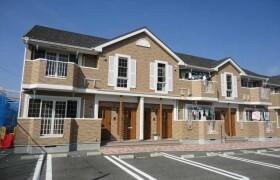 2DK Apartment in Ichinomiyacho sueki - Fuefuki-shi