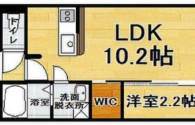 1LDK {building type} in Sekijomachi - Fukuoka-shi Hakata-ku