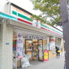 1R Apartment to Rent in Taito-ku Convenience Store