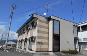 1K Apartment in Bunkyo - Fukui-shi