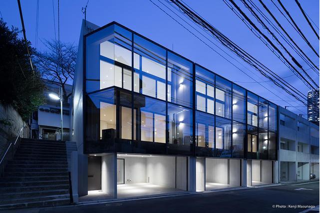 4LDK House to Rent in Shinagawa-ku Exterior