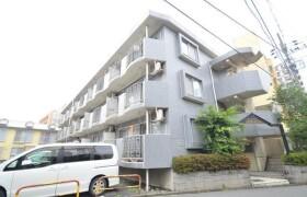 2DK Mansion in Minamihoncho - Funabashi-shi