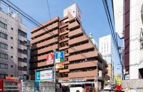 1K {building type} in Kabukicho - Shinjuku-ku