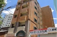 1R {building type} in Shimoitozu - Kitakyushu-shi Kokurakita-ku