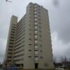 在札幌市厚別区内租赁3DK 公寓大厦 的 户外
