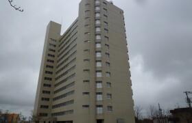 札幌市厚別区厚別西四条-3DK公寓大厦