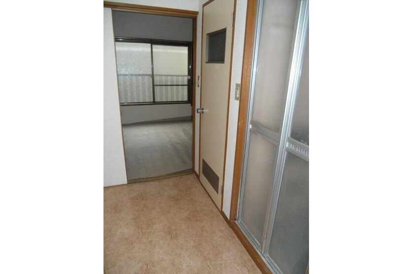 1R Apartment to Rent in Katsushika-ku Interior
