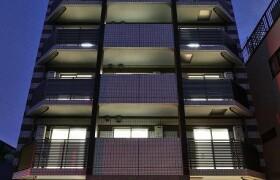 横浜市西区 - 久保町 大厦式公寓 1K