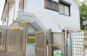 1K 맨션 in Hyakunincho - Shinjuku-ku