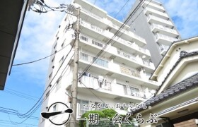 2DK {building type} in Honcho - Itabashi-ku