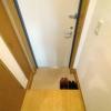 1K マンション 新宿区 玄関