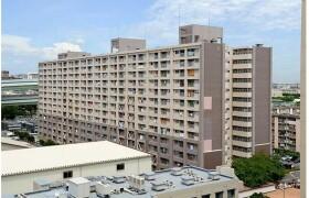 2DK Mansion in Horifune - Kita-ku