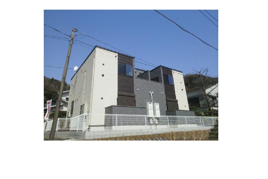 3LDK Apartment to Rent in Miura-gun Hayama-machi Exterior