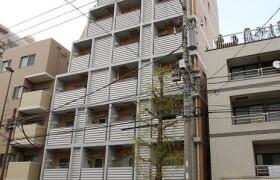 文京區本駒込-1R公寓大廈