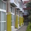 1K Apartment to Rent in Sagamihara-shi Midori-ku Balcony / Veranda
