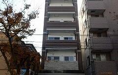 2LDK Mansion in Toyo - Koto-ku