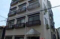 Whole Building {building type} in Kasugadenaka - Osaka-shi Konohana-ku