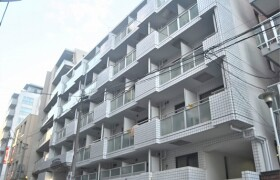 1R {building type} in Seijo - Setagaya-ku