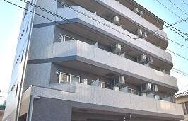 1K Mansion in Showamachi - Kita-ku