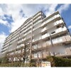 3LDK Apartment to Rent in Yamato-shi Exterior