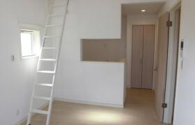 目黒区鷹番-1LDK公寓