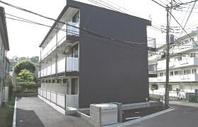 横濱市戶塚區上矢部町-1K公寓