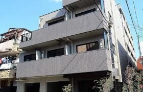 1LDK Apartment in Omorinaka - Ota-ku