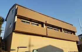 1LDK Apartment in Ishida - Isehara-shi