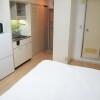 1R Apartment to Rent in Kawasaki-shi Nakahara-ku Bedroom
