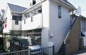 1K Apartment in Tokiwadai - Itabashi-ku