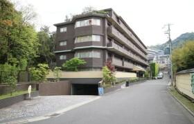京都市左京區粟田口鳥居町-3LDK{building type}