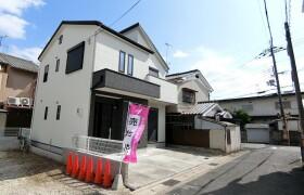 長岡京市長岡-2SLK{building type}