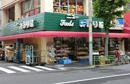 2DK {building type} in Tsukiji - Chuo-ku