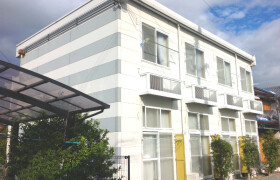 1K Apartment in Nampeidai - Takatsuki-shi