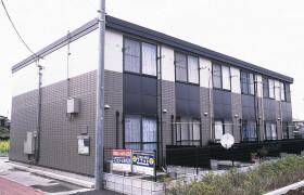 川越市笠幡-2DK公寓