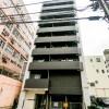 1R マンション 横浜市中区 内装