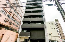 横浜市中区末吉町-1K公寓大廈