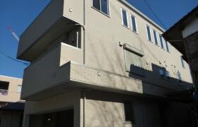 1LDK Apartment in Fujimicho - Higashimurayama-shi