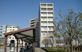 1K Apartment in Chigasakichuo - Yokohama-shi Tsuzuki-ku