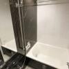 在新宿区购买1K 公寓大厦的 浴室