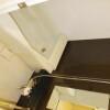 1DK Apartment to Rent in Ota-ku Bathroom