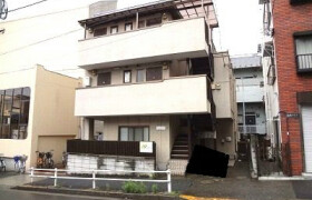 1K Mansion in Kamitakada - Nakano-ku